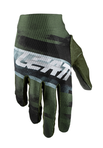 Glove DBX 1.0 GripR Forest