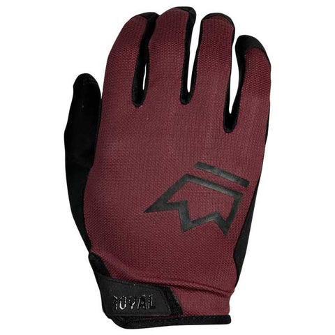 GUANTES ROYAL QUANTUM GLOVES BURDEO