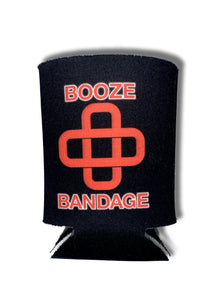 Booze Bandage Can Coozie