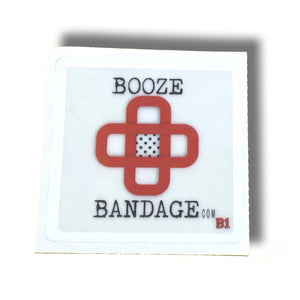 B1 Hangover Patch 10-Pack Red