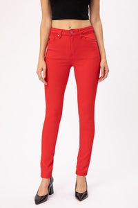 Red Kan Can Jeans