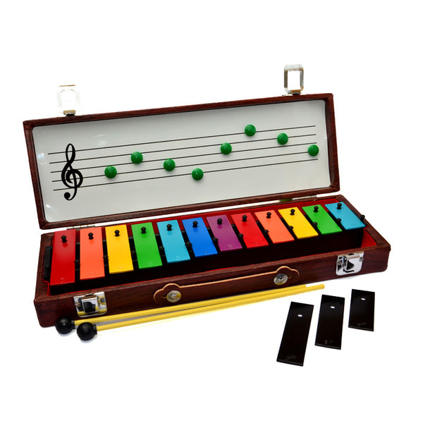 12 Note Chroma-Notes Glockenspiel