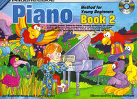 Progressive: Piano Book 2