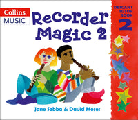 Recorder Magic Book 2