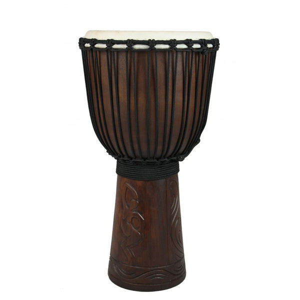 "Toca Street Series Djembe, 10"" Wood"