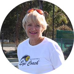 Your Sport Tennis perfections Coach Caz