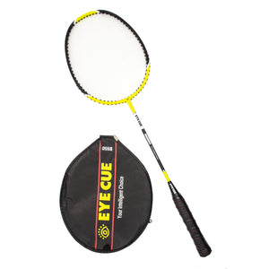 Eye Cue B950 Racquet ( Graphite Alloy 1/4 Cover )