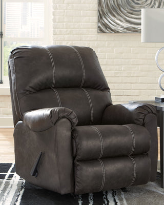 Kincord Signature Design by Ashley Recliner
