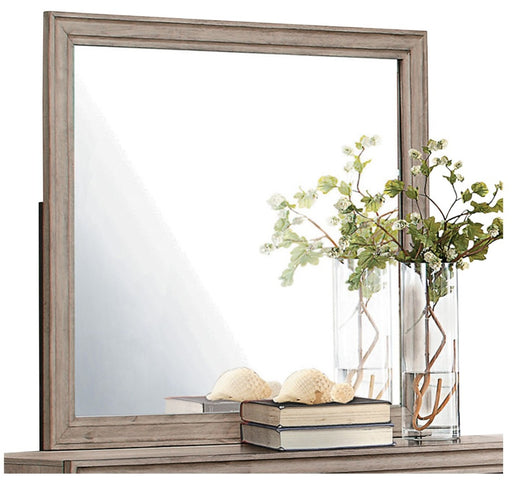 Homelegance Lonan Mirror in Natural 1955-6 image