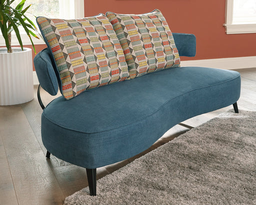 Hollyann Signature Design by Ashley RTA Sofa image