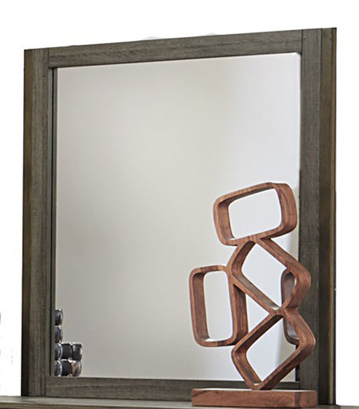 Homelegance Vestavia Mirror in Gray 1936-6 image