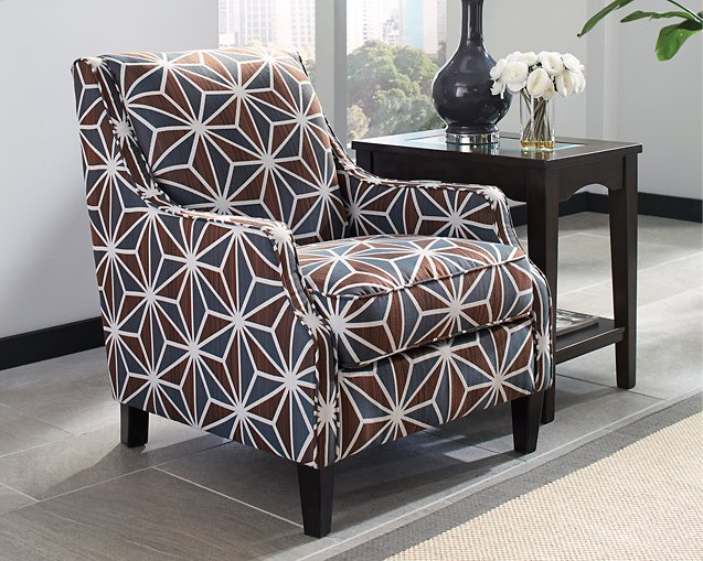 Brise Benchcraft Accent Chair image