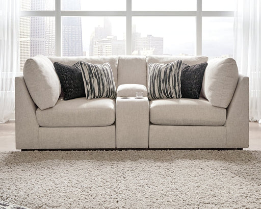 Kellway Signature Design by Ashley 3-Piece Sectional image