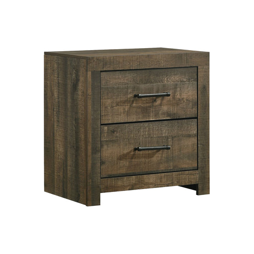 Bailey 2-Drawer Nightstand image