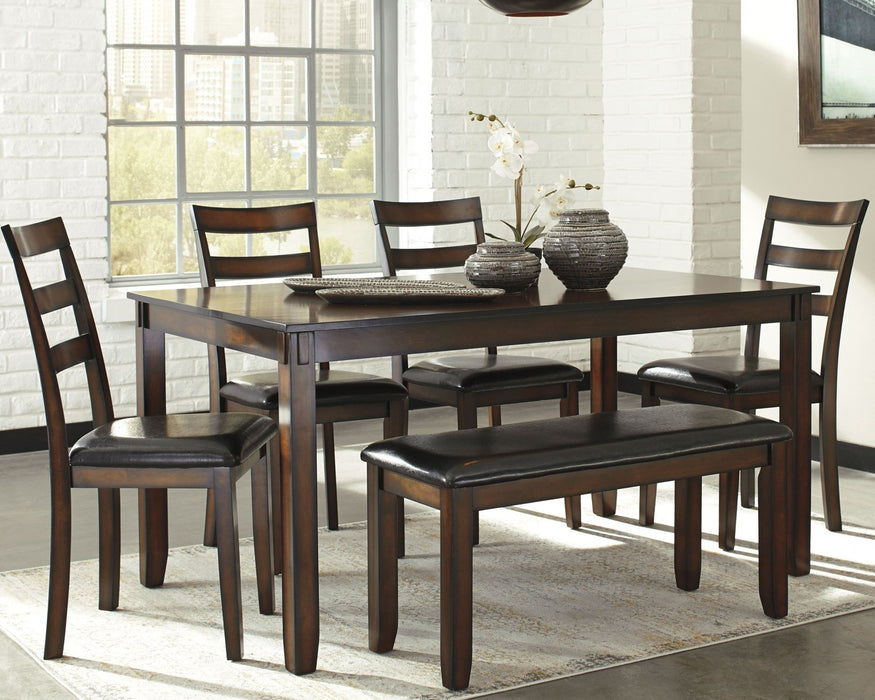 Coviar Signature Design by Ashley Dining Table image