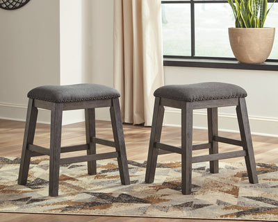 Caitbrook Signature Design by Ashley Stool