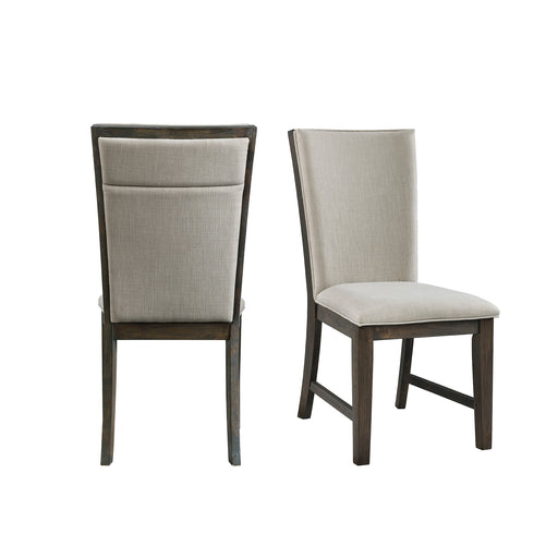Grady Upholstered Side Chair Set of 2 image
