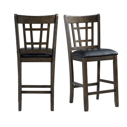 Max Distressed Side Chair Set of 2 image