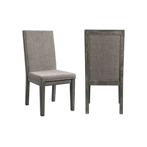 South Paw Side Chair Set of 2 image