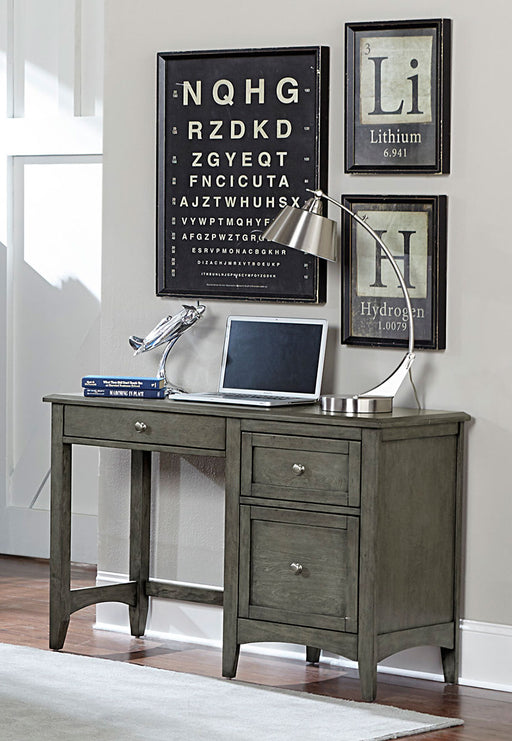 Homelegance Furniture Garcia Writing Desk in Gray 2046-15 image