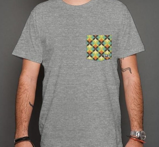 The HG Pocket T-Shirt
