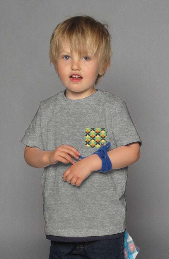 HG Kid's Pocket T-Shirt