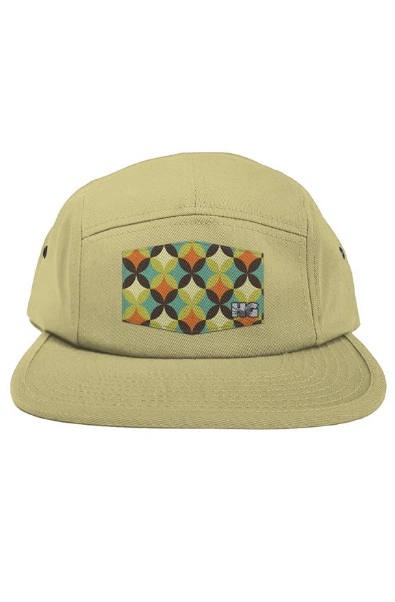 Festival Patch Hat