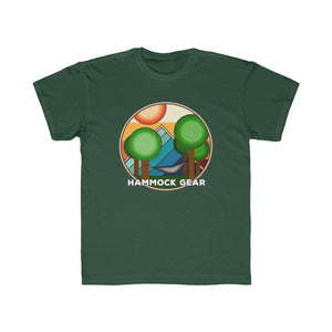 Kid's HG Trail T-Shirt