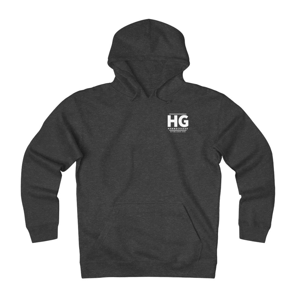 Men's Lightweight HG Pullover Hooded Sweatshirt