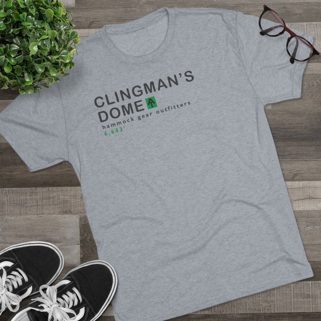Clingman's Dome T-Shirt