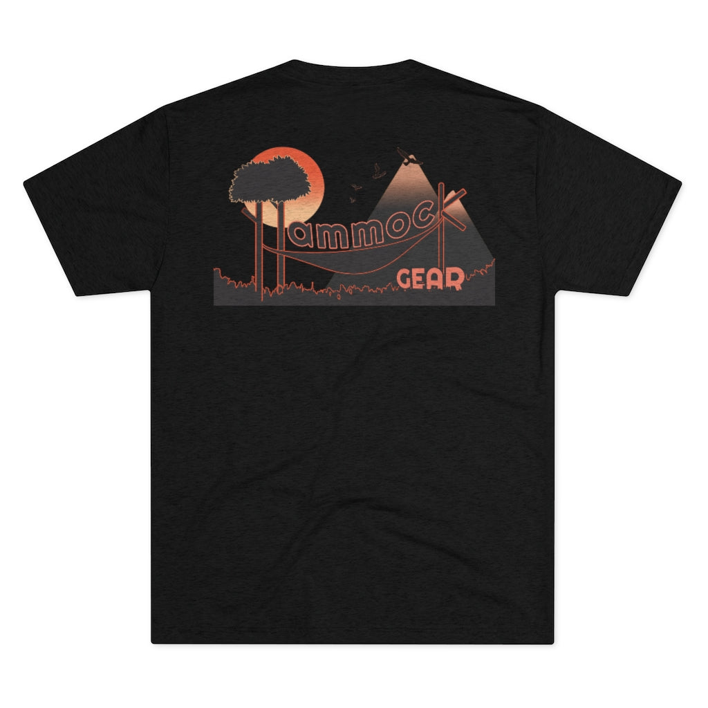 The Outdoorsman Scenery T-Shirt (multiple colors)