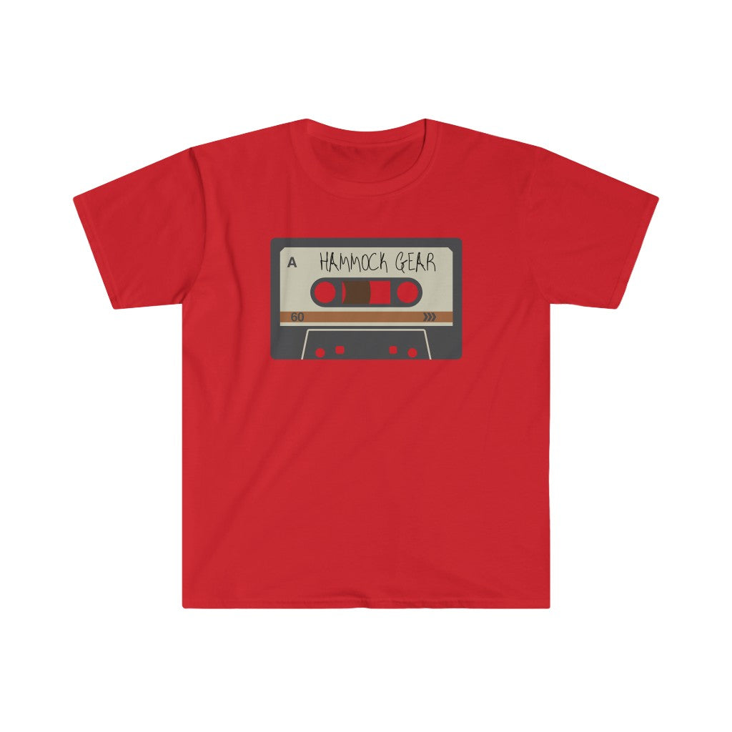 Men's Economy HG Mixed Tape T-Shirt