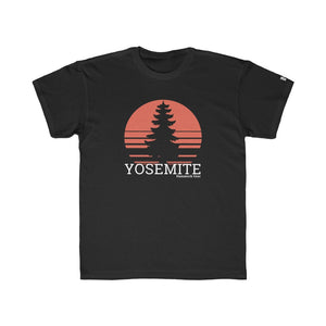 Kid's Yosemite T-Shirt