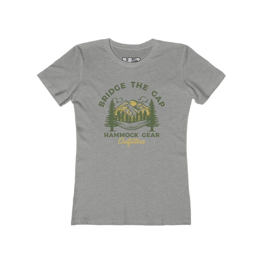 The Women's Nightwalker T-Shirt