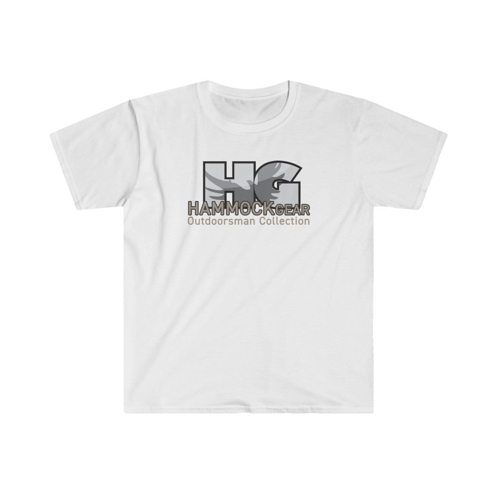 Men's Economy HG Outdoorsman Collection T-Shirt