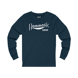The Hammock Gear Classic Long Sleeve (multiple colors)