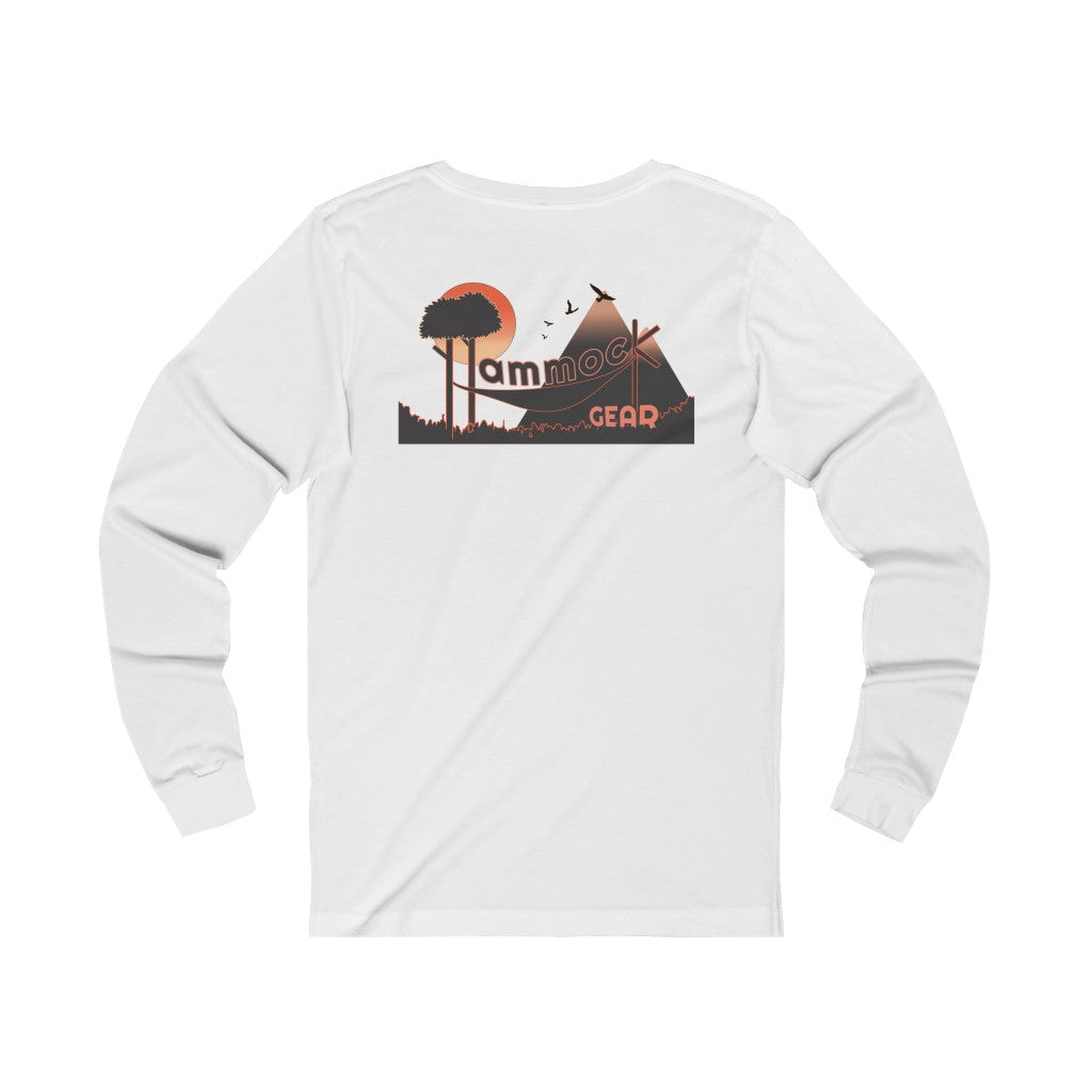 The Outdoorsman Collection Long Sleeve (multiple colors)