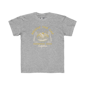 Kid's Nightwalker T-Shirt
