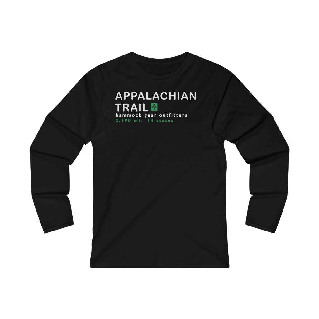 Women's Appalachian Trail Long Sleeve