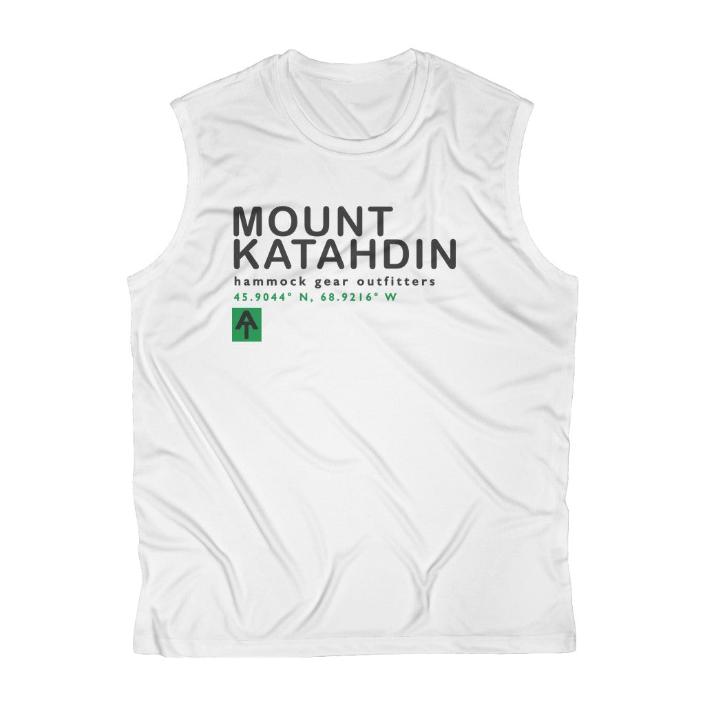 Mount Katahdin Sleeveless Tank