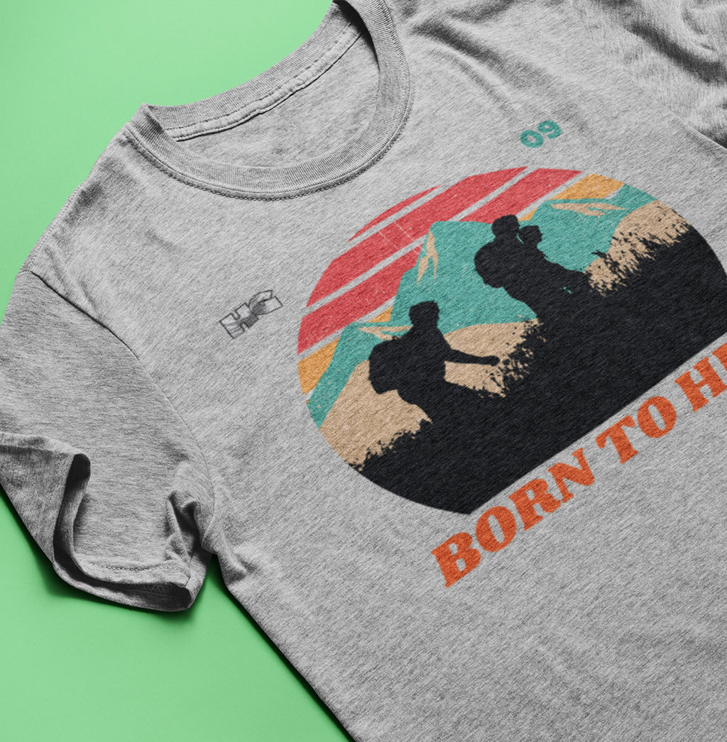 Born to Hike T-Shirt