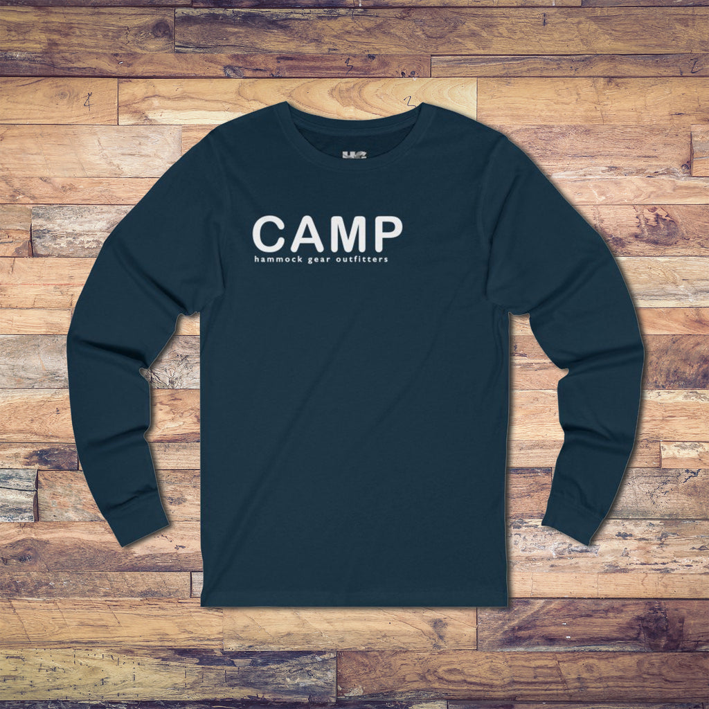 CAMP HGO Long Sleeve