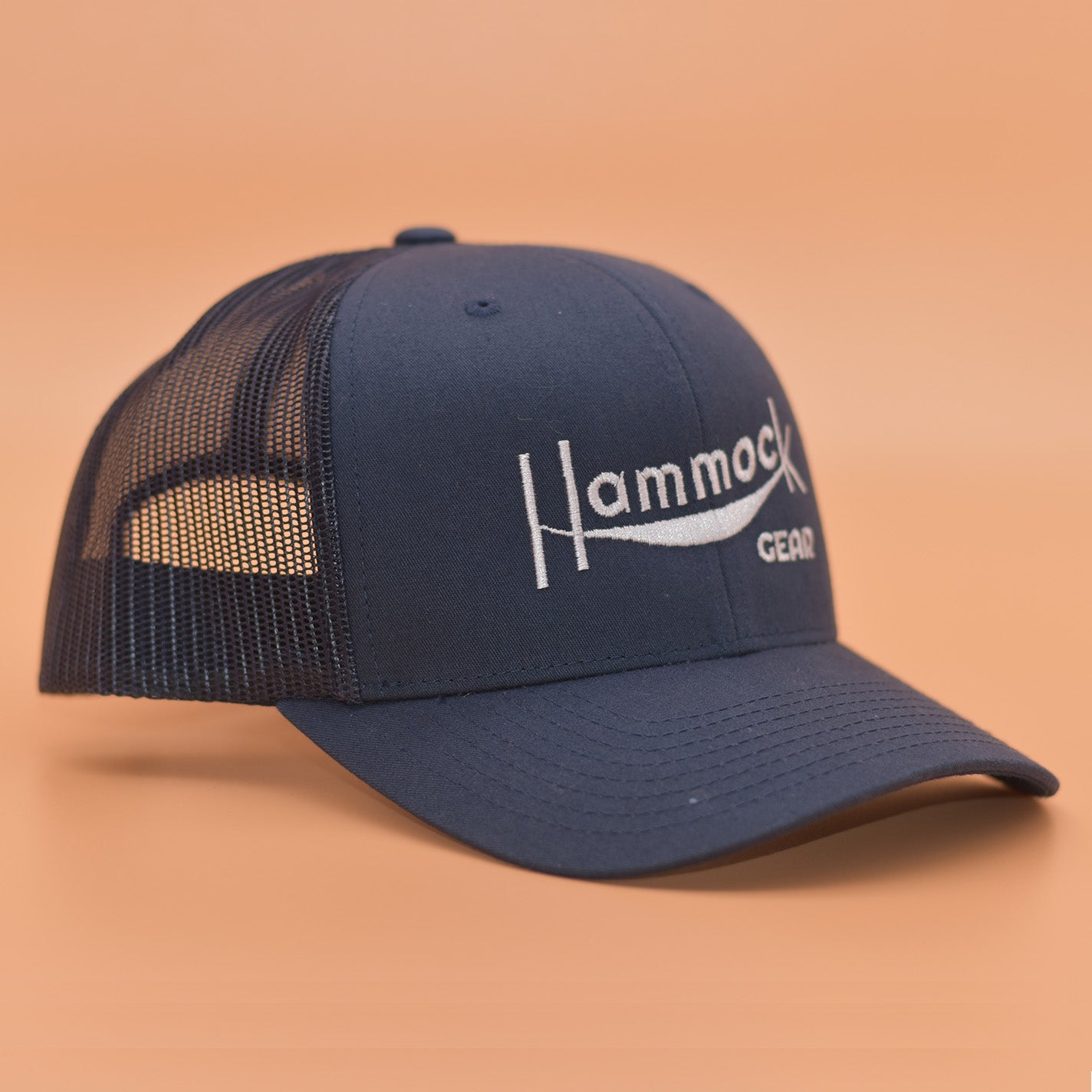 The Classic HG Mesh Cap (multiple colors)
