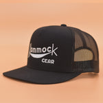 The Outdoorsman Classic Mesh Hat (multiple colors)