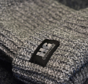 The HG Knit Beanie
