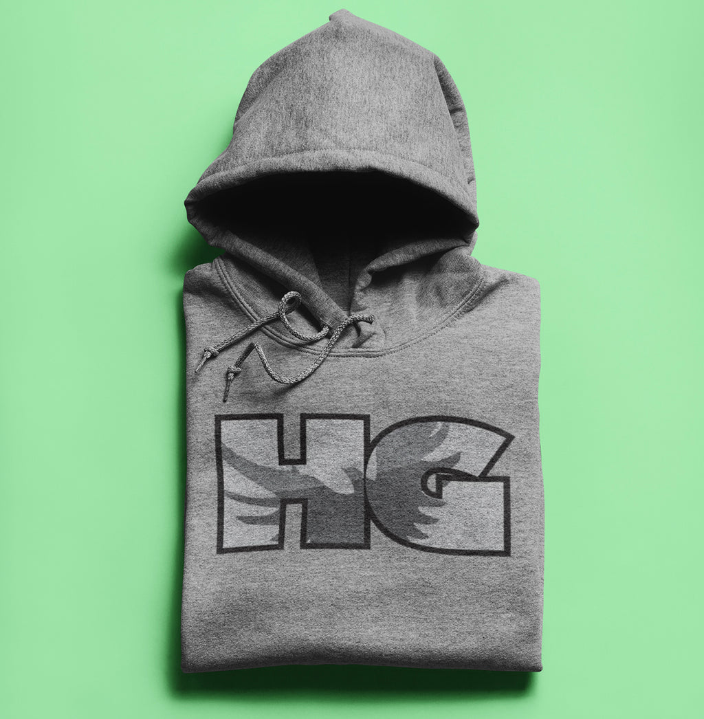 The HG Pullover Hoodie