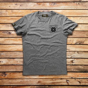 HG On the Road Pocket T-Shirt