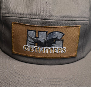 HG Patch Campers Hat
