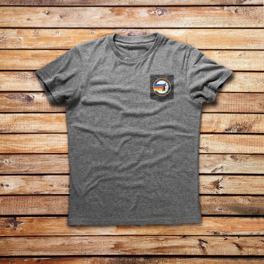 HG Signature Pocket T-Shirt