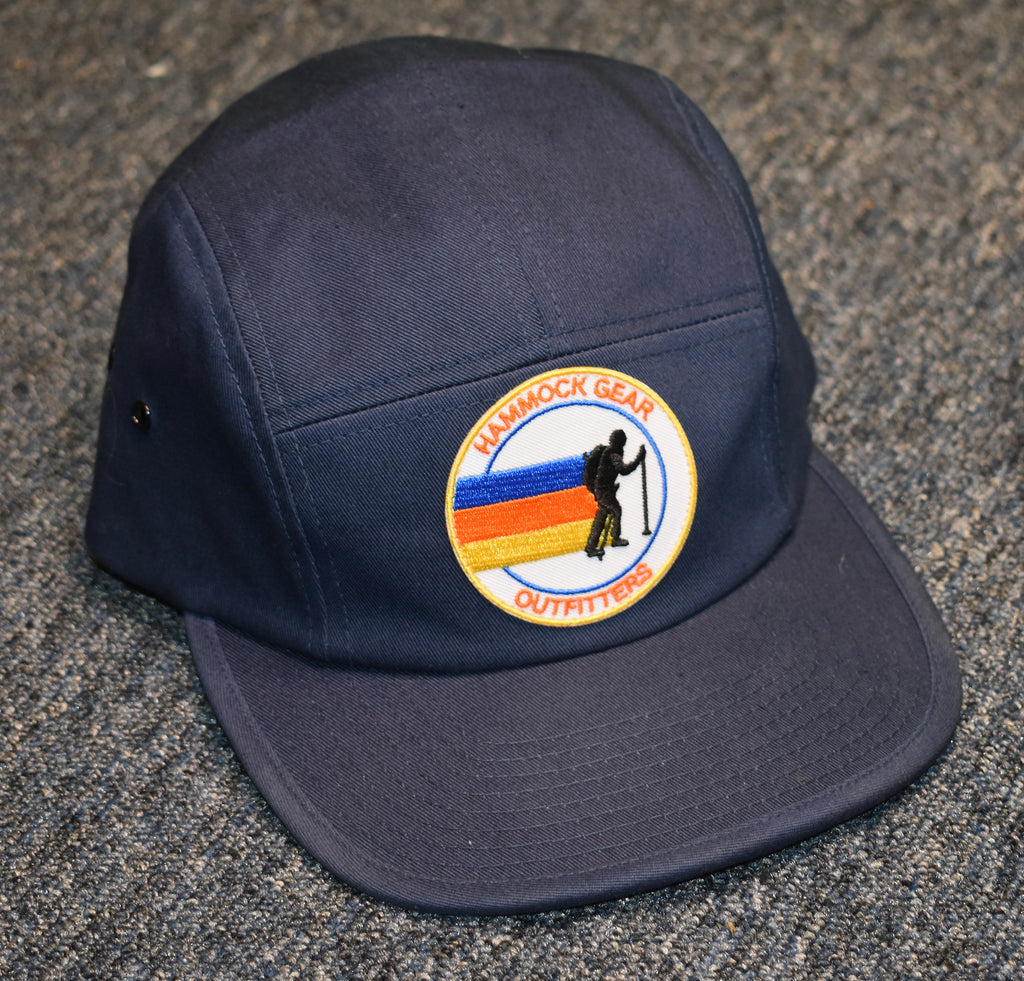 The HG Signature Patch Hat